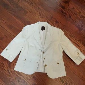 Womens Blazer Jacket size L